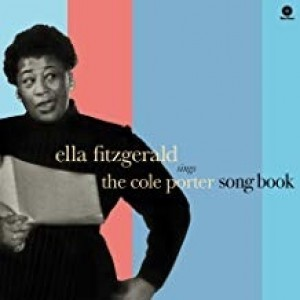 Ella Fitzegerald - Sings the Cole Porter Song Book