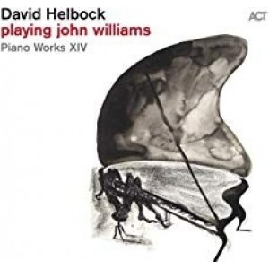 David Helbock - Playing John Williams-Piano Works