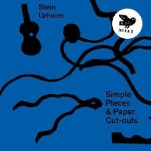 Stein Urheim - Simple Pieces And Paper Cut-Outs