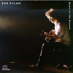 Bob Dylan - Down In The Groove