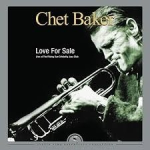 Chet Baker - Love For Sale