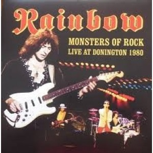 Rainbow - Monsters Of Rock - Live At Donnington 1980