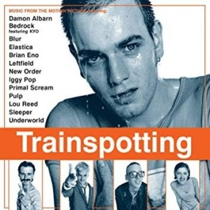 Filmmusikk - Trainspotting