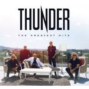 Thunder - Greatest Hits