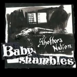 Babyshambles - Shotter`s Nation
