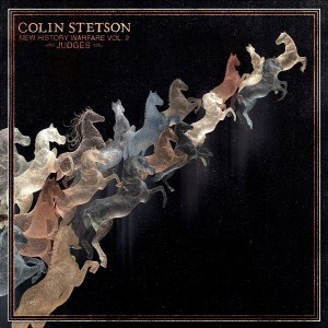 Colin Stetson - New History Warfare Vol. 2 Judges