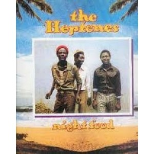 Heptones - Night Food