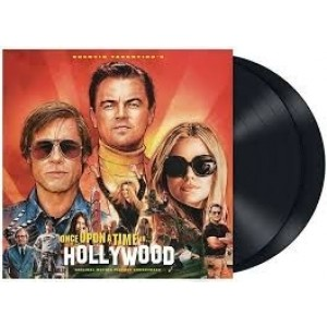 Diverse Artister - Once Upon A Time In Hollywood- Original Motion Picture Soundtrack