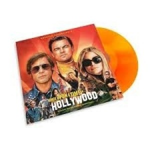 Diverse Artister - Once Upon A Time In Hollywood- Official Movie Soundtrack