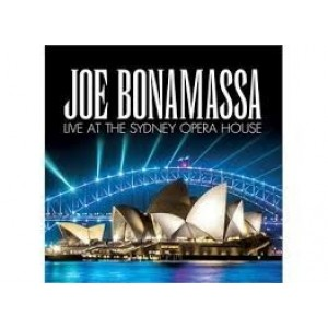 Joe Bonamassa - Live At The Sydney Opera House (LTD)