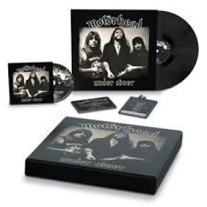 Motorhead - Under Cover- LTD