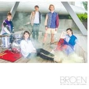 Broen - Do You See The Falling Leaves