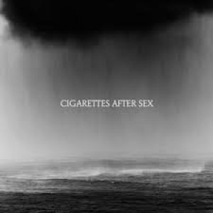 Cigarettes After Sex - Cry LTD