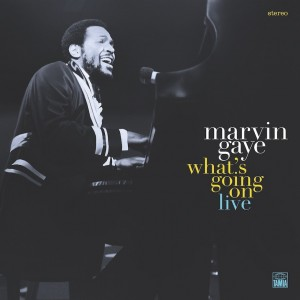 Marvin Gaye - What's Going On (Live)