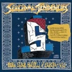 Suicidal Tendencies - Controlled By Hatred / Feel Like Shit...Deja Vu