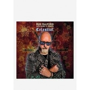 Rob Halford With Family And Friends - Celestial