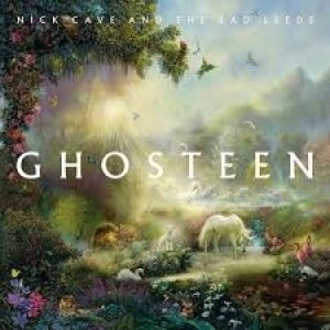 Nick Cave And The Bad Seeds - Ghosteen