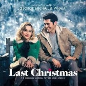 George Michael And Wham - Last Christmas