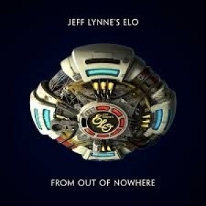 Jeff Lynne`s ELO - From Out Of Nowhere