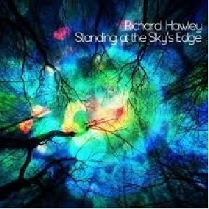 Richard Hawley - Standing At The Sky`s Edge