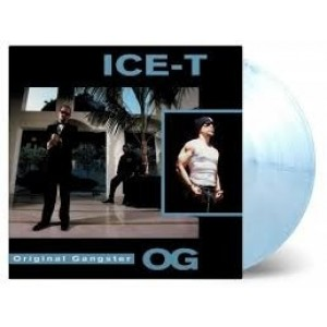 Ice T - O.G. Original Gangster