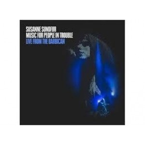 Susanne Sundfør - Music For People In Trouble - Live