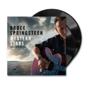 Bruce Springsteen - Western Stars; Songs From The Film