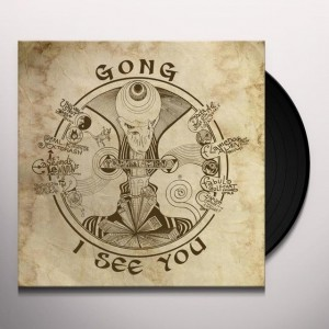 Gong - I See You