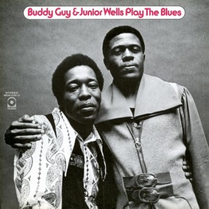 Buddy Guy and Junior Wells - Play The Blues