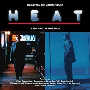 Diverse Artister - Heat - Music From The Motion Picture