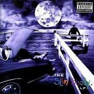 Eminem - The Slim Shady LP- Expanded Edition