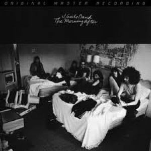 J. Geils Band - The Morning
