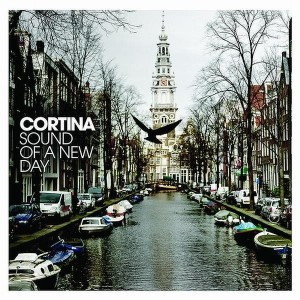 Cortina - Sound Of A New Day