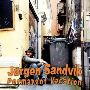 Jørgen Sandvik - Permanent Vacation