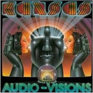 Kansas - Audio Visions