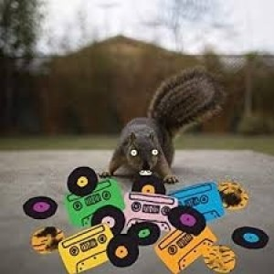 Evidence - Squirrel Tape Instrumentals Vol.1