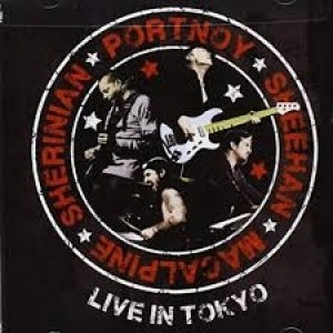 Sons Of Apollo - Live In Tokyo