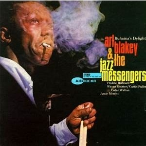 Art Blakey And The Jazz Messengers - Buhaina`s Delight