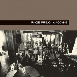 Uncle Tupelo - Anodyne (LTD)