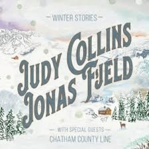 Judy Collind And Jonas Fjeld - Winter Stories