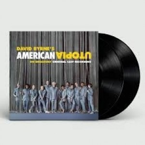 David Byrne - American Utopia On Broadway