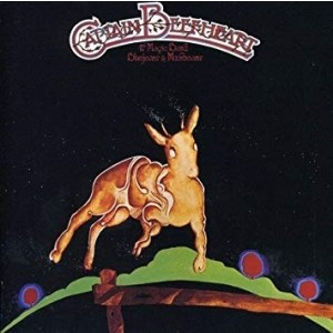Captain Beefheart And The Magic Band - Bluejeans And Moonbeams