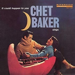 Chet Baker - Sings It Could Happen To You