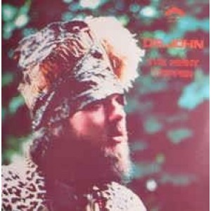 Dr. John - The Night Tripper