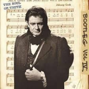 Johnny Cash - The Soul Of Truth Bootleg Vol.4