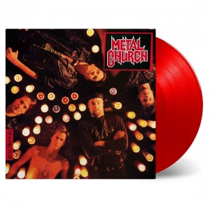 Metal Church - Human Factor (LTD)