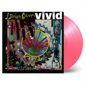 Living Colour - Vivid (LTD)