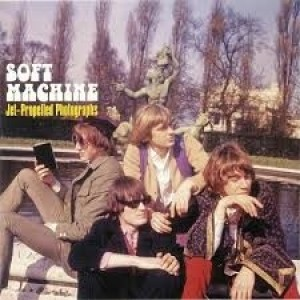 Soft Machine - Jet Propelled Photographs