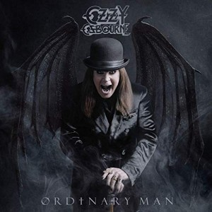 Ozzy Osbourne - Ordinary Man (LTD)