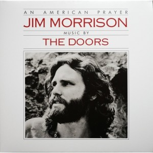 Jim Morrison AND The Doors - An American Prayer